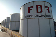 Francis Drilling Fluids