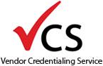 Vendor Credentialing Service
