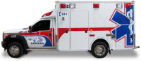 Demers Ambulances